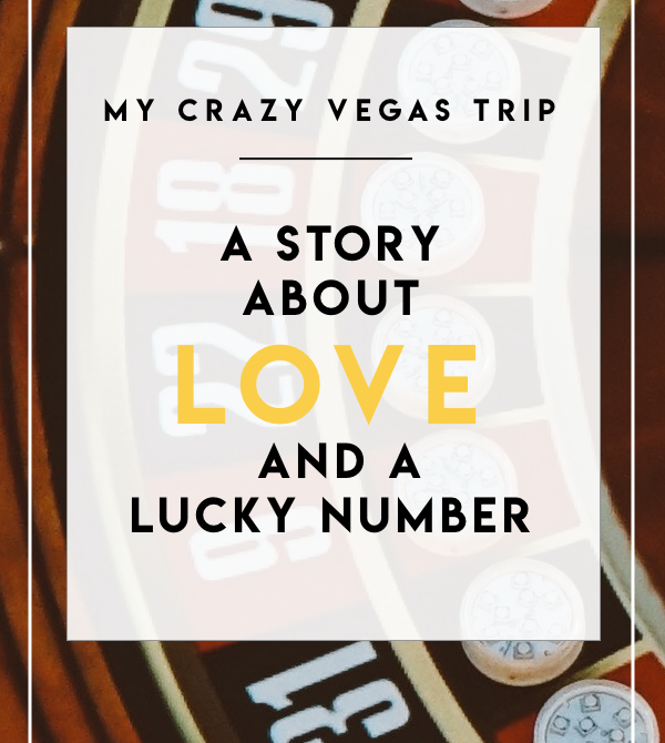 crazy vegas story signs from the universe