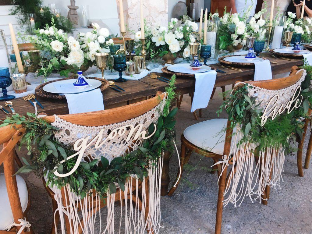 tulum wedding at nest