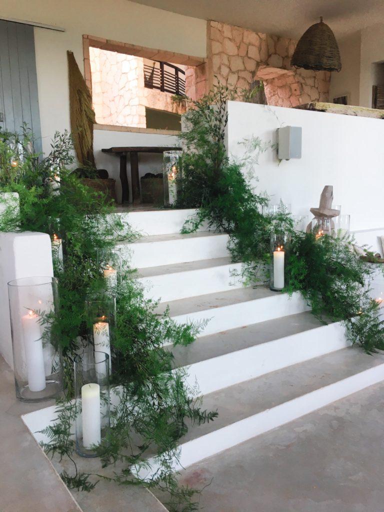 tulum wedding at nest - diana romo