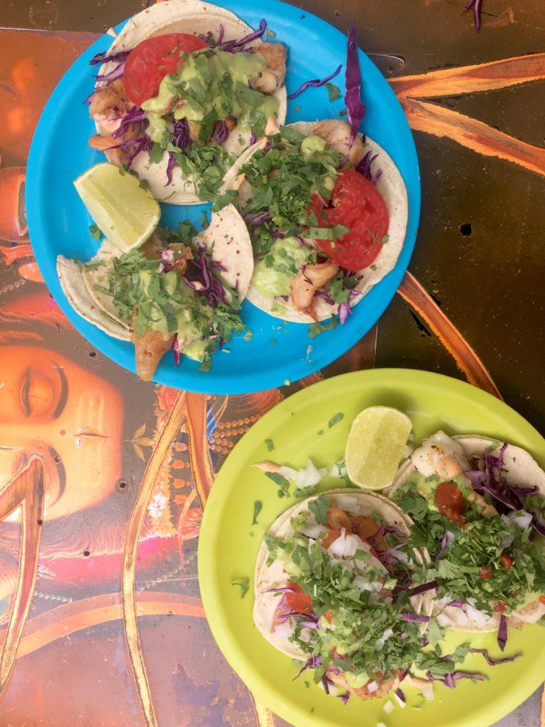 La Eufemia Tulum tacos
