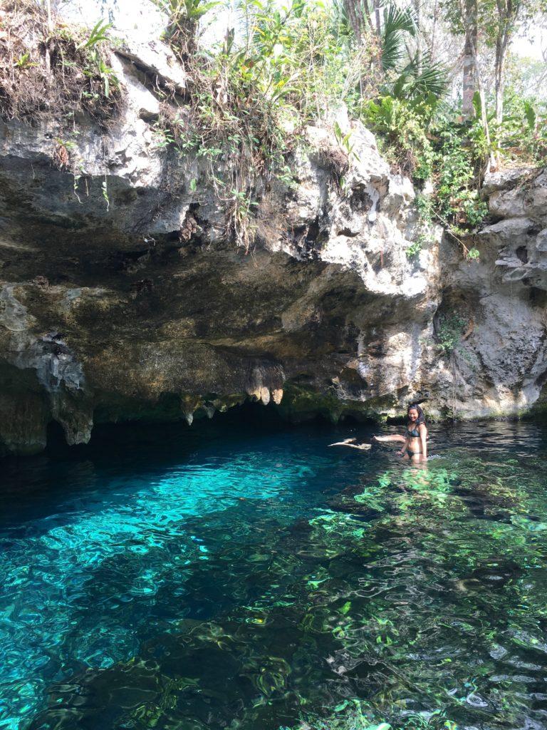 Gran Cenote in Tulum