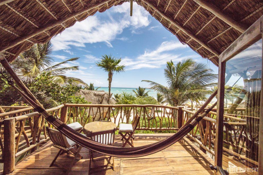 Ahau Tulum resort