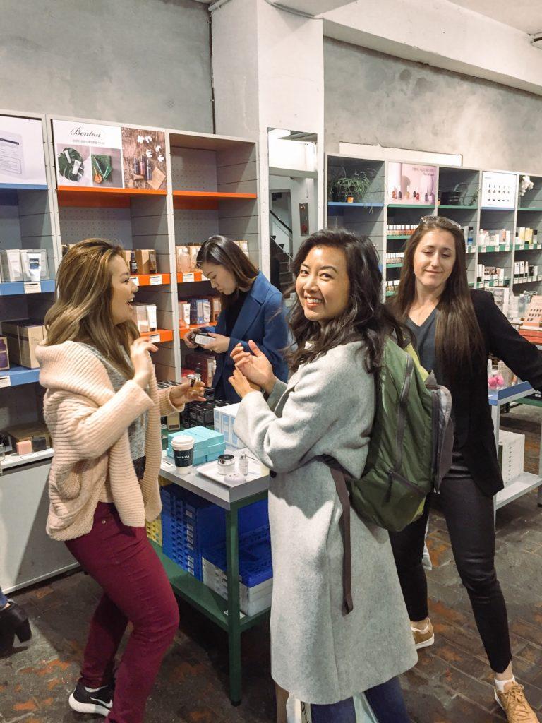 The 6 Korean Skincare Steps Real Korean Women Swear By